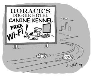 DoggieCartoon
