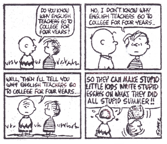 Peanuts_Teachers